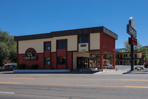 . Vagabond Inn Cedar City