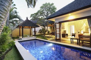 Hotel - The Bidadari Villas and Spa