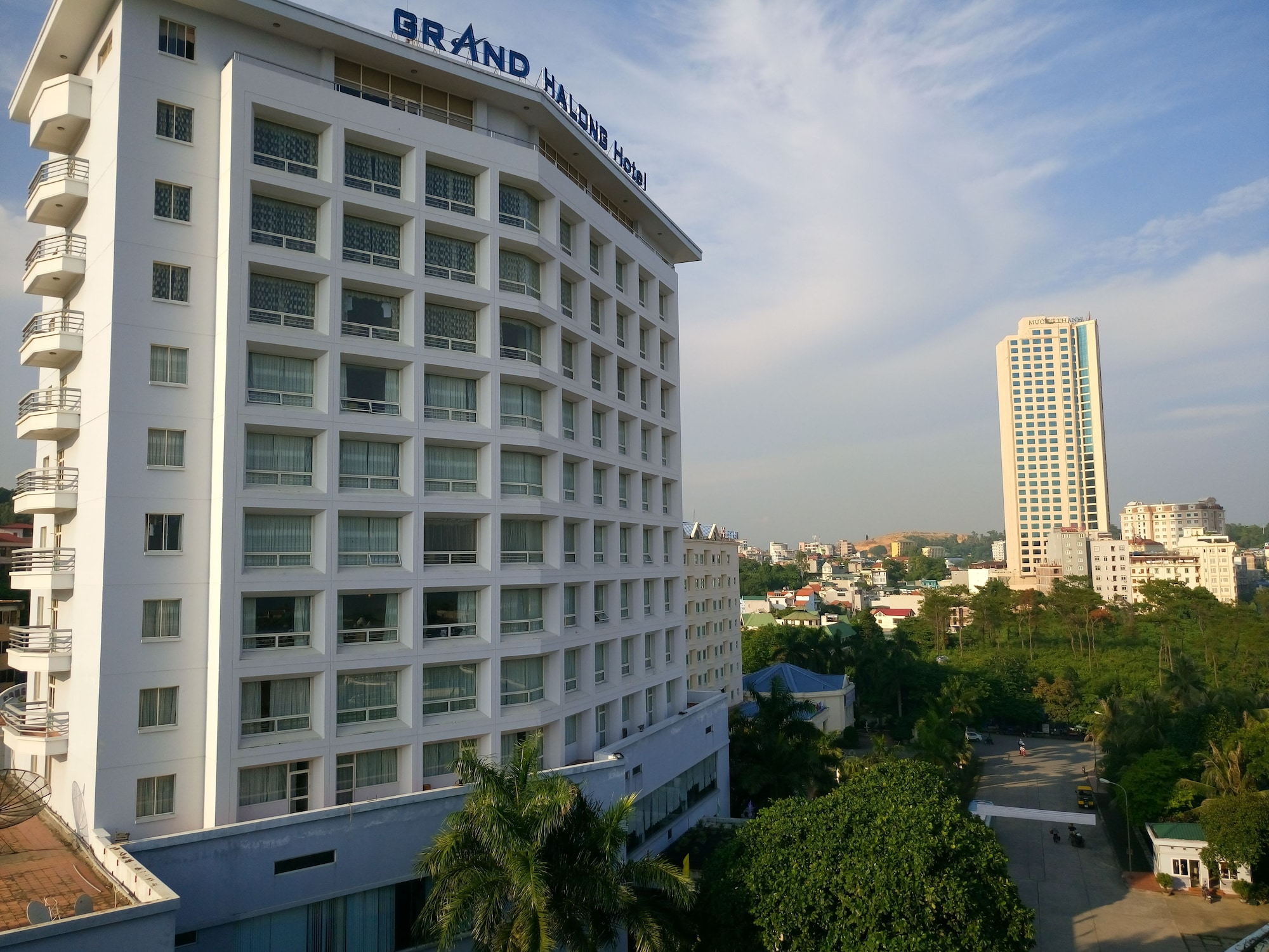 Grand Halong Hotel, Hạ Long