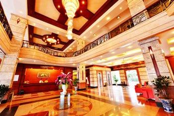 グランド ハロン ホテル