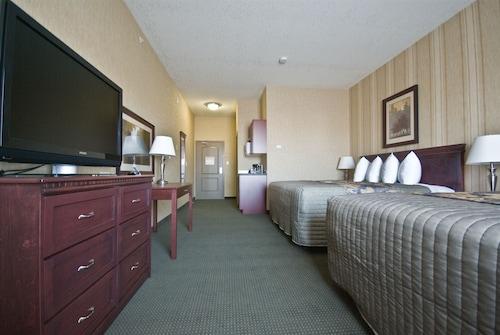 Redwood Inn & Suites - Grande Prairie, Division No. 19