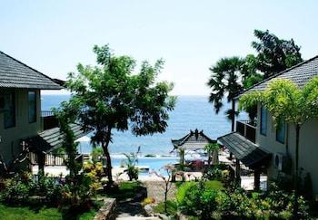 Hotel - Puri Wirata Dive Resort and Spa