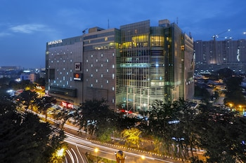 Hotel - Aryaduta Medan