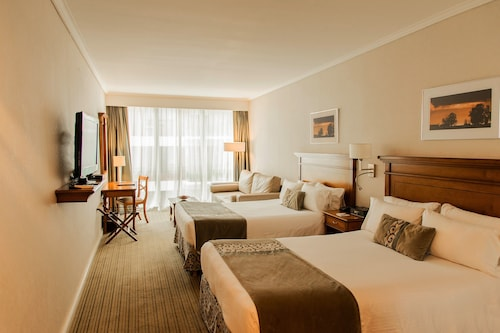 . Blank Hotel Recoleta