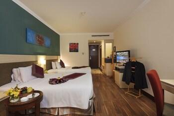 サイゴン クアン ビン ホテル