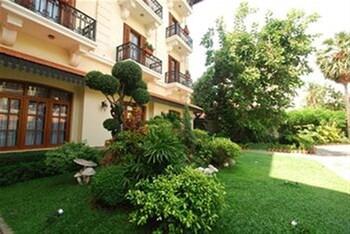 Steung Siemreap Thmey Hotel - Garden View  - #0