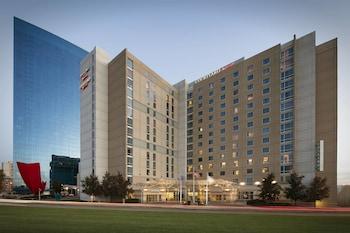 印弟安納波里斯市中心萬豪春嶺套房飯店 SpringHill Suites by Marriott Indianapolis Downtown