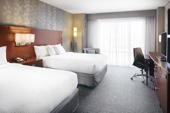 印弟安納波里斯市中心萬怡飯店