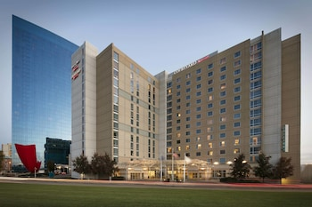 Courtyard by Marriott Indianapolis Downtown photo