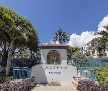 Hotel - Oaks Calypso Plaza Resort