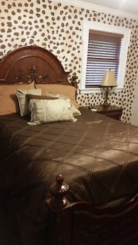 Tifton Vacations - Shalom House Bed and Breakfast - Property Image 2