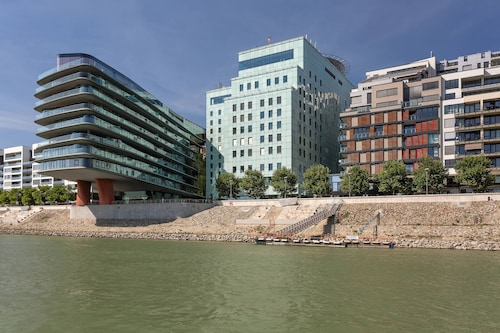 Grand Hotel River Park, a Luxury Collection Hotel Bratislava, Bratislava I
