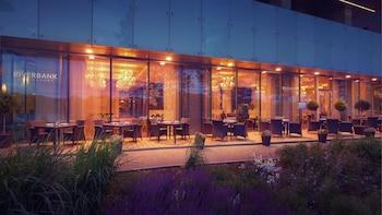 グランド ホテル リバー パーク ラグジュアリー コレクション ホテル ブラチスラバ