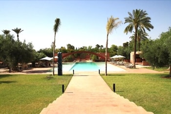 Dar Sabra Resort & Spa