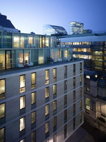 __{offers.Best_flights}__ Apex London Wall Hotel