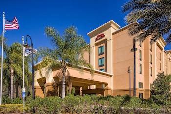 Hotel - Hampton Inn & Suites Orlando-Apopka