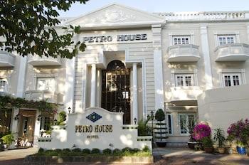 Hotel - Petro House Hotel