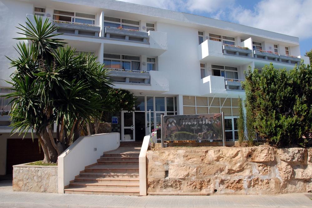 Apartamentos Marthas Suite