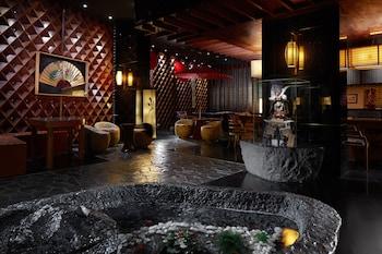 ジクー ホテル アパートメンツ
