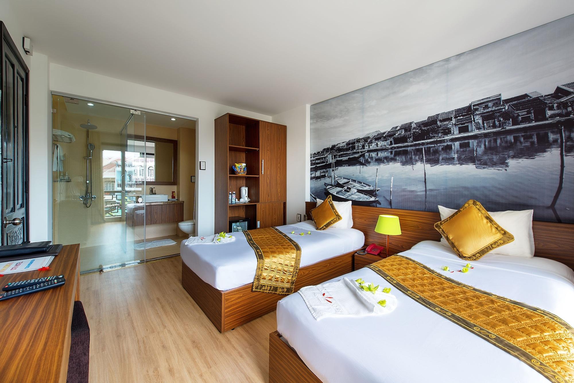 Vinh Hung 2 City Hotel, Hội An