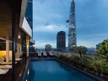 Hotel - Palace Hotel Saigon