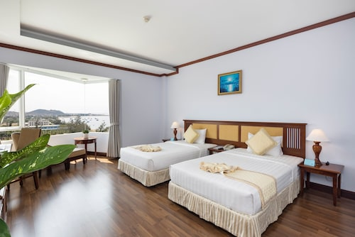 . Saigon Ninh Chu Hotel & Resort