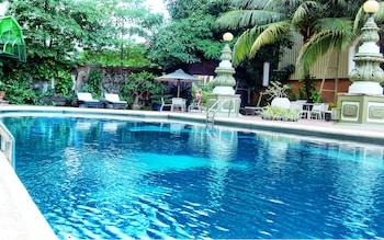 Hotel - Goldiana Angkor Hotel