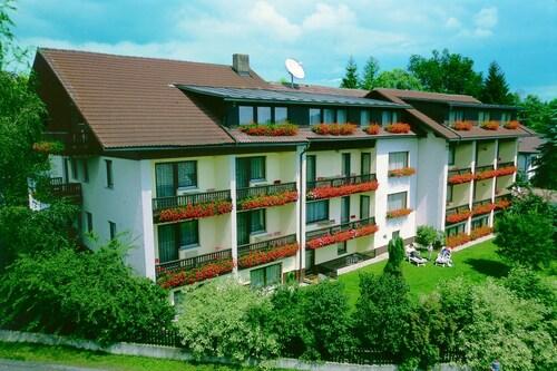 . Hotel Dreisonnenberg