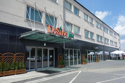 . DeSilva Inn Katowice Airport