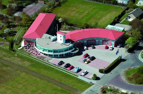 Fletcher Duinhotel Burgh Haamstede, Schouwen-Duiveland