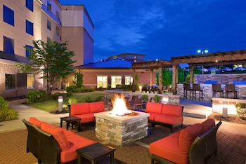 Homewood Suites By Hilton Pittsburgh Southpointe 14 6 Miles From Consol Energy Center