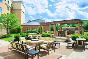 Hotel - Homewood Suites by Hilton Pittsburgh Southpointe
