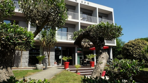 . Le Galet Hôtel & Spa
