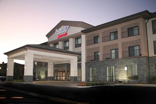 __{offers.Best_flights}__ Fairfield Inn & Suites by Marriott Tehachapi