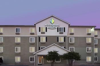 北奧斯丁 I-35 伍德斯普林套房飯店 WoodSpring Suites Austin North I-35