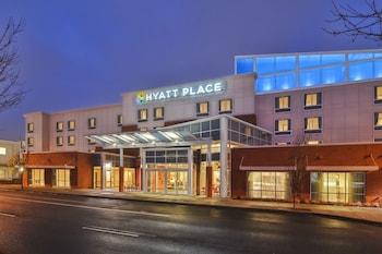 Hotel - Hyatt Place Portland Airport