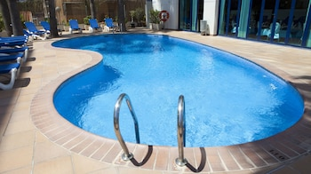 Hotel - Hotel Cibeles Playa