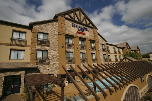Springhill Suites by Marriott Temecula Wine Country, Riverside