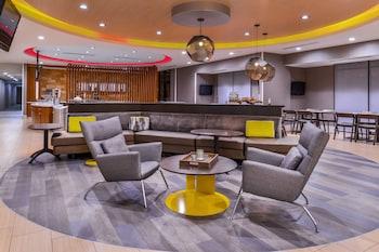 萬豪斯普林希爾蒂梅丘拉葡萄酒之鄉套房飯店 Springhill Suites by Marriott Temecula Wine Country