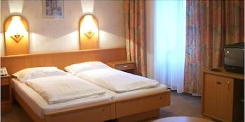 Hotel - Hotel Admiral Wienna