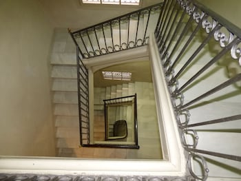Hotel Jaume I - Staircase  - #0