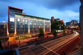 Hotel - Future Inn Bristol