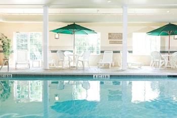 麗笙北卡羅來納州洛磯山城鄉村套房飯店 Country Inn & Suites by Radisson, Rocky Mount, NC