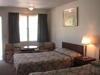 Hotel - Hometown Inn Galion