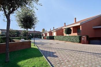 Hotel - I Triangoli Residence