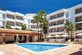 Suite Hotel S`Argamassa Palace