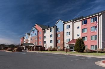小羅克西湯地套房飯店 TownePlace Suites Little Rock West