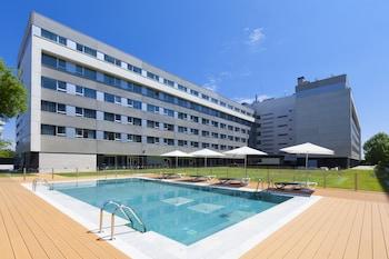Hotel - Axor Barajas