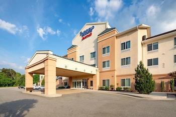 Hotel - Fairfield Inn & Suites South Boston