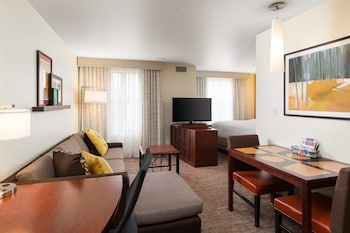Washington DC Vacations - Residence Inn by Marriott Springfield Old Keene Mill - Property Image 1